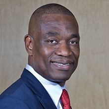 Dikembe Mutombo, Chairman of Cajary Majlis