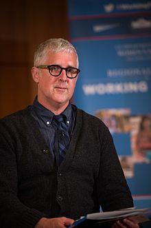 W. James Freeman, CEO of Blue Bottle Coffee, in 2014