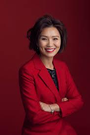 Joey Wat, CEO of Yum China