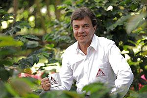 Roberto Vélez, FNC CEO
