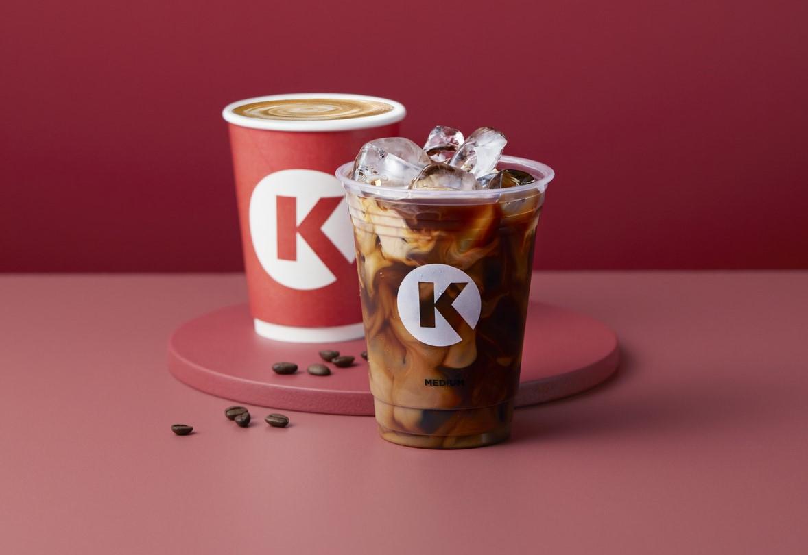 Circle k iced coffee