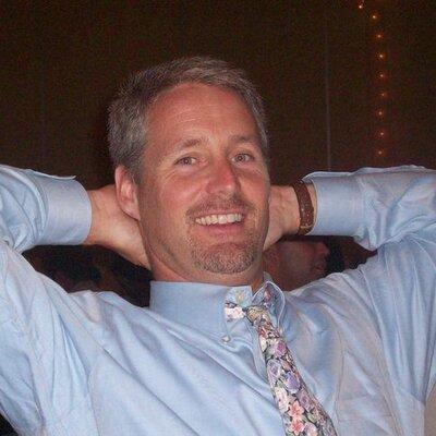 Stonewall CEO John Stiker