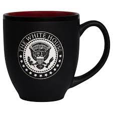 white house cup