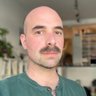 CEO Joey Roth, Osman Pro