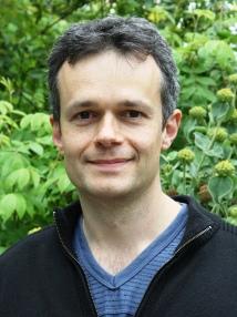 Lead researcher Professor Timothy Barraclough
