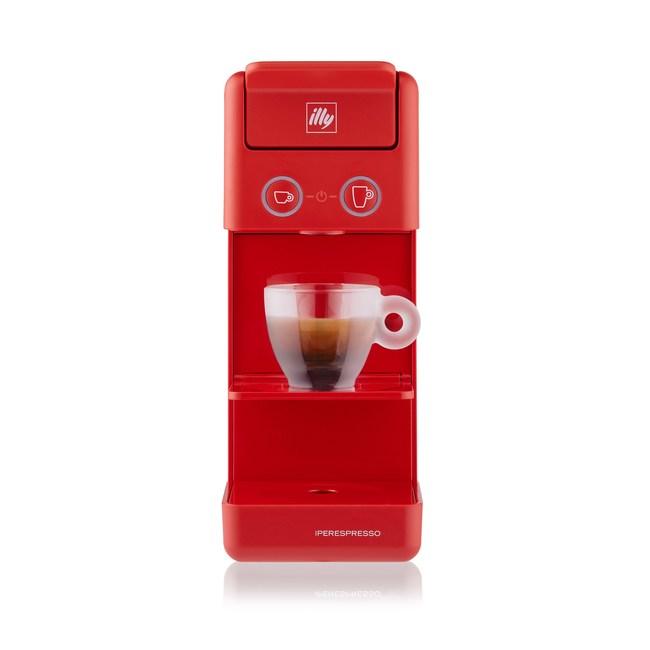 illy Y3-3 Coffee-Machine
