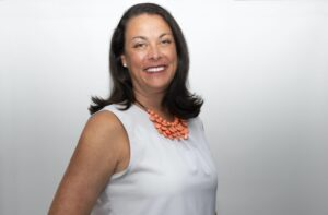 Carrie Riley, Chief Marketing Officer
