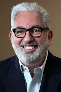 Fred C. Posniak, senior vice president, leasing at ESRT.