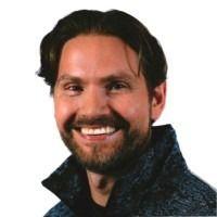Karl Strovink, CEO of Blue Bottle Coffee