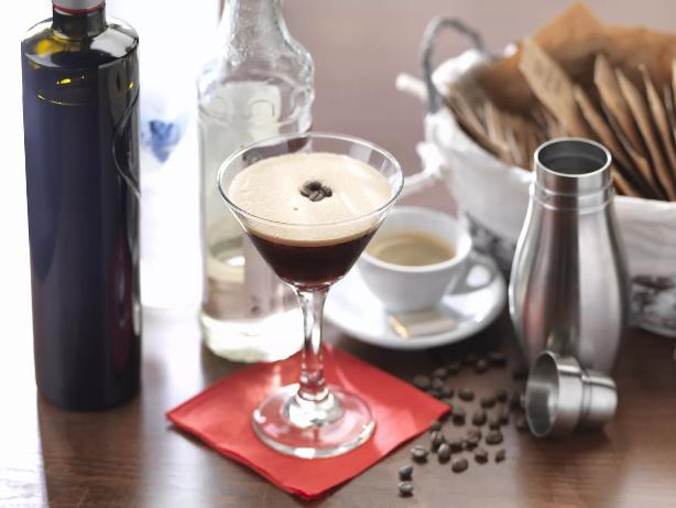 triple espresso martini