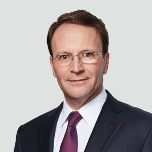 Mark Schneider, Nestlé CEO