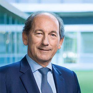 Paul Bulcke, Chairman of Nestlé